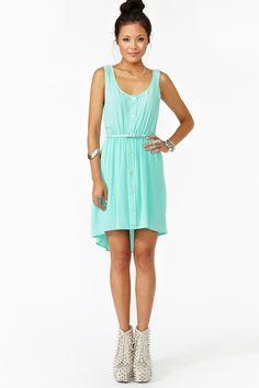 Hampton Tank Dress