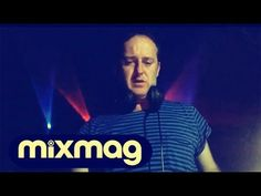 ▶ SASHA epic 90min set @ Mixmag Live - YouTube  -- it's sooo good... then a little boring... then he blows your mind again.