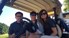 #TeamKamusKeller at the 3rd Annual #UnitedWay Golf Classic Tournament in Alpharetta, GA