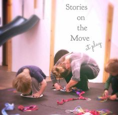 Stories on the Move at play. www.playeastlansing.com