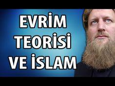 Evrim Teorisi ve İslam'a Farklı Bir Bakış | Zakir Naik'in Arkadaşı Abdur...