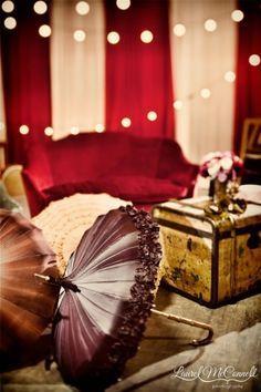 circus wedding - Buscar con Google