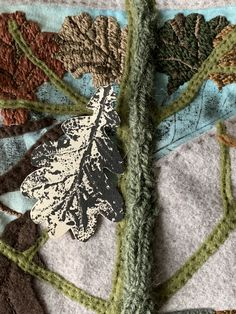 Moth, Insects, Stitch, Artist, Animals, Full Stop, Animales, Animaux, Artists