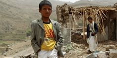 12 Powerful Photos That Show The Utter Devastation In Yemen
