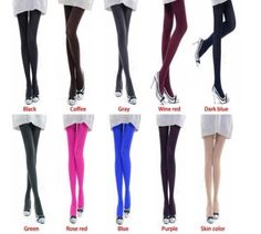 859884f8401232 Details about Women New Warm Thick Skinny Winter Knitting Super Slim  Leggings Stretch Pants