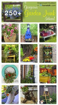 My Hometalk Garden Junk Clipboard, It's Bigger and Better! My Hometalk Garden Junk Clipboard, It's Bigger and Better!