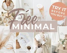 Professional Mobile Lightroom Presets by DolceVitaPresets on Etsy Lightroom Presets, Unique Jewelry, Handmade Gifts, Place Cards, Place Card Holders, Stuff To Buy, Etsy, Kid Craft Gifts, Hand Made Gifts