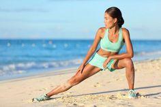 Zda-li chcete mít pěkné a tvarované nohy, je důležité, abyste správně jedli a pravidelně cvičili. Proto pro vás máme naši 14denní výzvu na nohy.?