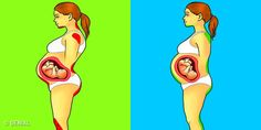 8 Exercises You Can Do During Pregnancy to Have a Less Painful Delivery Happy Pregnancy, Pregnancy Care, Pregnancy Workout, Pregnancy Vitamins, Pregnancy Fitness, Pregnancy Belly, Pregnancy Clothes, Fitness Workouts, Cardio Workouts