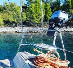 my first landline all alone  just a littlebit proud  #workfromanywhere #davidlenherr #sycantoria #sailinglife