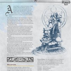 Thanks to @bruceblacksmith2020 Arabela Fayed gets a cool backstory and playable stats to be used with the mini . Included in my patreon ... 2 swapmini characters everymonth + bonus stats #dungeonsanddragons #rpg #d20 #roleplay #geek #dnd5e #roleplayinggame #tabletopgames #dungeonmaster #gaming #tabletopgaming #miniature #coolminis #minipainting #miniatures #dnd Tabletop Rpg, Tabletop Games, Dungeons And Dragons Characters, Because I Love You, D 20, Mini S, Mini Paintings, Fantasy Creatures, Beast