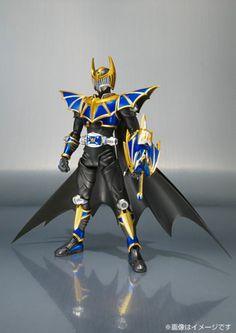 S.H. FiguArts Kamen Rider Knight Survive