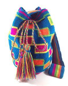 WALEKERU SONRISA WAYUU BAG available at www.shopkokay.com #wayuubag #kokay