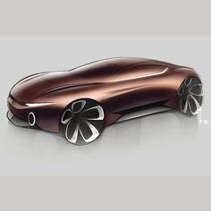 """Random sketch - 2013 #cardesign #carsketch #doodle #sketch #random  #carsketching #brown"" Car Design Sketch, Car Sketch, Sketching Techniques, Design Exterior, Industrial Design Sketch, Truck Art, Conceptual Design, Volkswagen, Car Drawings"