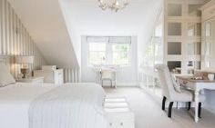 Easy Ways to Make Buyers Love your Small Bedroom: Use Mirrors and Natural Light to Make your Bedroom Larger