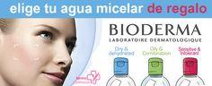 Oferta Bioderma en Farmaconfianza
