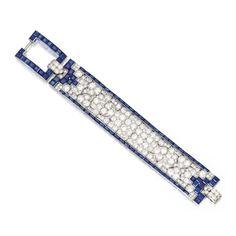 Tendance Bracelets  Lot | Sothebys