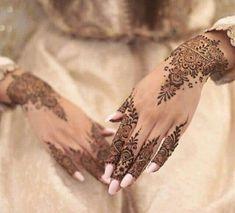 Elegant bridal henna mehndi 27 New ideas Henna Tattoo Designs, Mehndi Tattoo, Henna Tattoos, Henna Tattoo Muster, Wedding Henna Designs, Finger Henna Designs, Henna Ink, Mehndi Designs For Fingers, Mehndi Art Designs