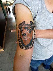 MinPin Tattoo