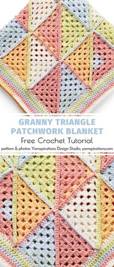 Scrap Yarn Crochet, Crochet Cushions, Crochet Bebe, Free Crochet, Crochet Pillow, Crochet Blankets, Crochet Granny Square Afghan, Crochet Squares, Granny Squares