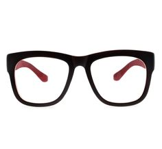 Korean fashion eyewear for men and women. Unisex clear lens eyeglasses, designer style glasses are made of plastic. Stylish eyeglasses are made in Korea, south.