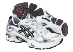- Despite the cleaner look, this model had the shoe's weight reduced from 13 ounces to 12 ounces. Not a huge difference, but a matter to avid and serious runners. Asics, History, Sneakers, Model, Timeline, Runners, Evolution, Shoes, Clothes