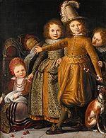 Renaissance in Denmark - National Museum of Denmark