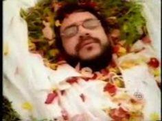Morte de Renato Russo - Fantástico