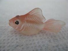 Rare Antique CZECH GLASS PINK Koi fish cracker jack Charm Nice Condition! | Collectibles, Advertising, Merchandise & Memorabilia | eBay!