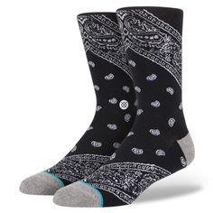 262afa2b59bc2 bandana socks / barrio / Men's Socks, Dress Socks, Bandana, Sock Shoes