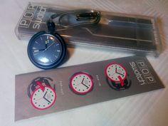 I miei migliori pezzi in vendita - Pop Swatch da taschino - Primi anni 90' Vintage
