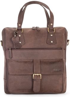 LEABAGS Fremont genuine buffalo leather citybag in vintage style >>> You can find out more details at the link of the image. (This is an Amazon Affiliate link and I receive a commission for the sales)