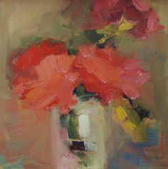 Original artwork from artist Parastoo Ganjei on the Daily Painters Gallery