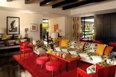 sunnylands, a william haines interior Retro Furniture, Furniture Decor, Modernism Week, Mid Century Living Room, Desert Homes, Interior Decorating, Interior Design, California Homes, Retro Home