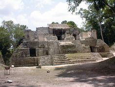 Nakbe is one of the largestearly Maya archaeologicalsites, rivaledby ElMirador. Nakbe is located inthe The MiradorBasin,in El Petén region of Guatemala,approximately 13 kilometers south of the Largest Maya city of El Mirador. Excavations at Nakbe suggest that habitation began at the site during the Early Formativeperiod(circa 1400 BC)and continued to be a largesite until its collapseduring the Terminal Formative period(100-200 BC).The fall of Nakbe and ElMirador took placeat roughly the…