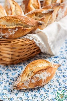 булочки РИМСКИЕ ЧИРИОЛЫ Bread Recipes, Baking Recipes, Bunny Bread, Bread Bun, Russian Recipes, Tea Cakes, Artisan Bread, Saveur, No Cook Meals