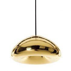 VOID Suspension en Métal - Design Tom Dixon - Luminaire Sodezign | Sodezign.com