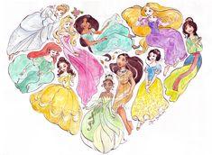 bela | Princesas do Reino Caiçara | Página 5