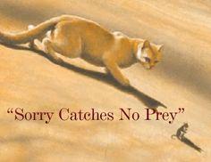 Warrior Cat Pics - Version 15 Ethereal Epilogue