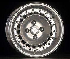 Compomotive TH 3 piece wheel - RIP Compomotive!