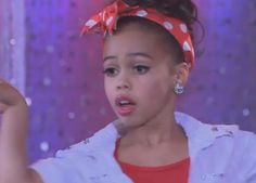Dance Moms' Alum Asia Monet Ray Gets Her Own Lifetime Spin-Off Called Raising Asia!