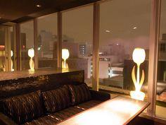 MYYOUR in the World / Restaurant Sapporo / Japan / Tulip