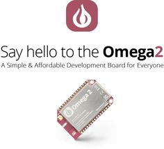 World's smallest Linux server, with Wi-Fi built-in. Building for the Internet of Things doesn't get easier than this!