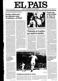 1 de Septiembre de 1976