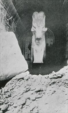 Archaeological report: comprising the work of the Egypt Exploration Fund and the progress of egyptology during the year ... 1905-1906