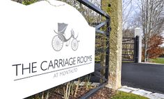 The Carriage Rooms at Montalto: Stunning Irish Wedding Venue - The Wedding Company Places To Get Married, Got Married, Listed Building, Wedding Company, Irish Wedding, Northern Ireland, Great Places, Countryside, Wedding Venues