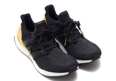8ce576edf4e adidas Ultra Boost Gold Medal BB3929 Release Date