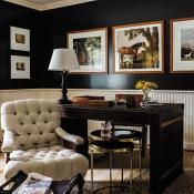 Father Knows Best | New England Home Magazine