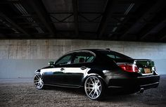 BMW 5 Series, Maybe one day!