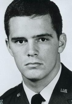 Virtual Vietnam Veterans Wall of Faces | TERRY M REED | AIR FORCE